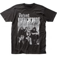 Velvet Underground Band with Nico T-Shirt