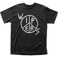 Wipers Logo T-Shirt
