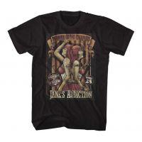 Janes Addiction Siamese Twins T-Shirt
