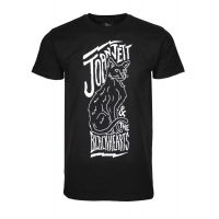 JoanJettCat T-Shirt
