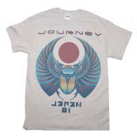 Journey Japan '81 T-Shirt