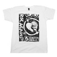Rise Against Collage T-Shirt