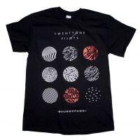 21 Pilots Blurryface T-Shirt