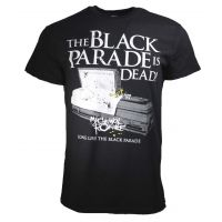 My Chemical Romance Final Farewell T-Shirt