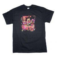 Cream Disraeli Gears T-Shirt