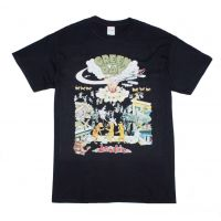 Green Day Dookie Scene T-Shirt