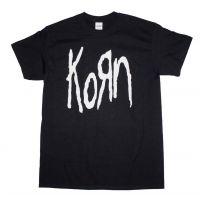 Korn Logo T-Shirt