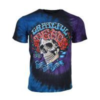 Grateful Dead Boston Music Hall T-Shirt