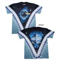 Pink Floyd Pyramid VDYE T-Shirt