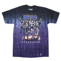 KISS Destroyer T-Shirt