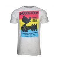 Woodstock White Lake T-Shirt
