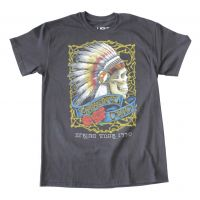Grateful Dead Spring Tour 1990 T-Shirt