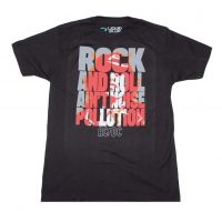 AC/DC Noise Pollution T-Shirt