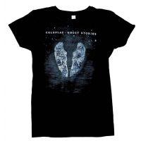 Coldplay Ghost Stories Juniors Tee