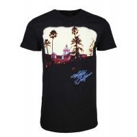 Eagles Hotel California T-Shirt