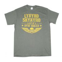 Lynyrd Skynyrd Last of a Dying Breed T-Shirt