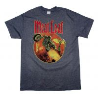Meatloaf Bat Out of Hell T-Shirt