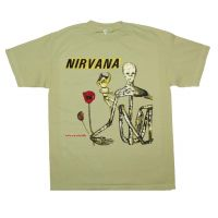 Nirvana Incesticide Album T-Shirt