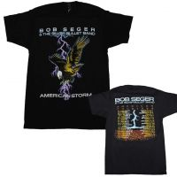 Bob Seger American Storm Soft T-Shirt