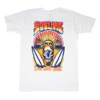 Sublime Live Love Surf T-Shirt