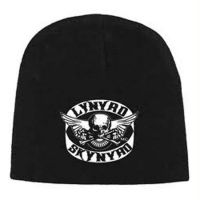 Lynyrd Skynyrd Skull Wing Beanie Hat