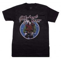 Michael Jackson Varsity Jacket T-Shirt T-Shirt