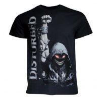 Disturbed Up Yer Fist T-Shirt
