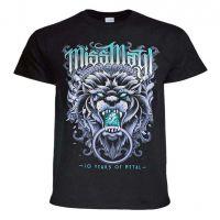 Miss May I 10 Years of Metal T-Shirt