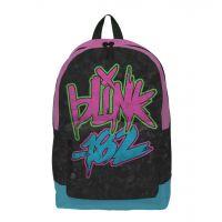 Blink 182 Logo Classic Backpack