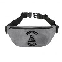 Fall Out Boy Chicago Fanny Pack