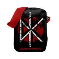 Dead Kennedys DK Crossbody Bag