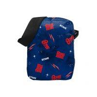 David Bowie Galaxy Crossbody Bag