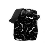 Metallica Fade to Black Crossbody Bag