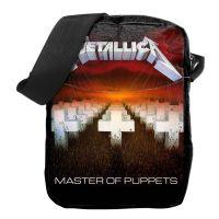 Metallica Master of Puppets Cross Body Bag