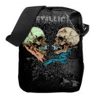 Metallica Sad But True Cross Body Bag