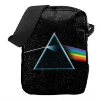 Pink Floyd Dark Side Of The Moon Cross Body Bag