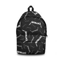 Metallica Fade to Black Daypack