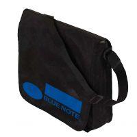 Blue Note Logo Flaptop Record Bag