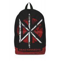 Dead Kennedys DK Backpack