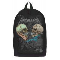 Metallica Sad But True Classic Backpack