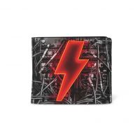 AC/DC Pwr Up 1 Wallet