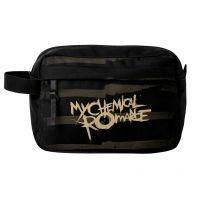 My Chemical Romance Parade Travel Bag