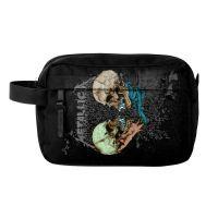 Metallica Sad But True Toiletry Travel Bag