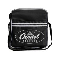 Capitol Records Zip Top Vinyl Record Bag