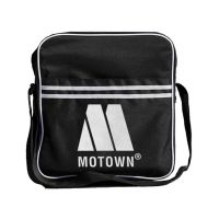 Motown Records Zip Top Vinyl Record Bag