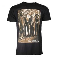 Beatles Sepia 1969 T-Shirt