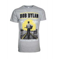 Bob Dylan Slow Train T-Shirt