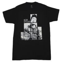 Bob Dylan Blocks T-Shirt