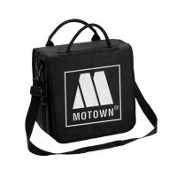 Motown Records Vinyl Record Backpack