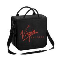Virgin Records Vinyl Record Backpack
